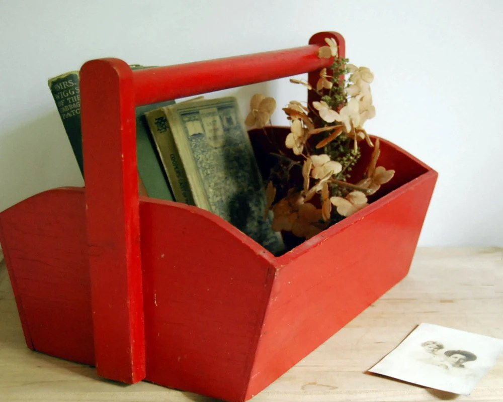 Small Wooden Garden Storage