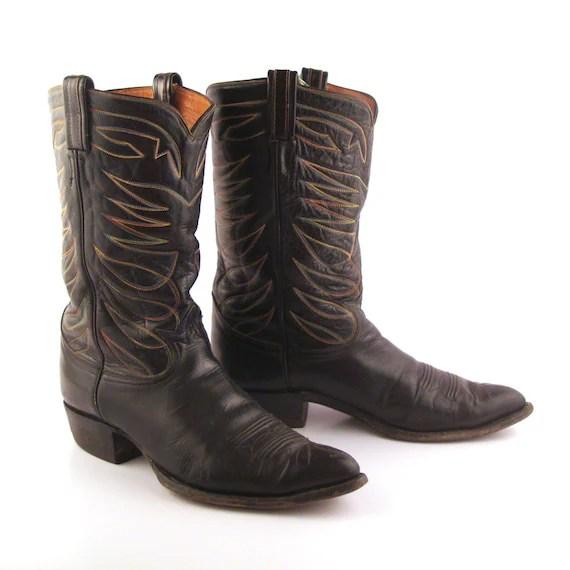 Tony Lama Shoes