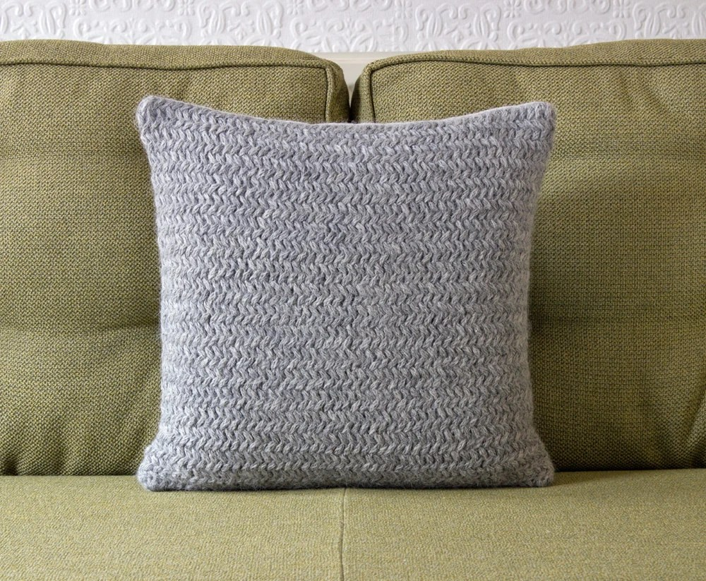 Room Grey Furniture Front