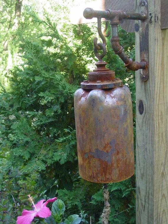 Outdoor Items Yard