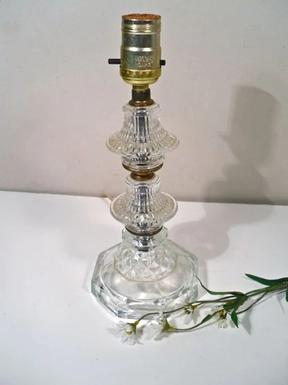Table Crystal Lamp Bead