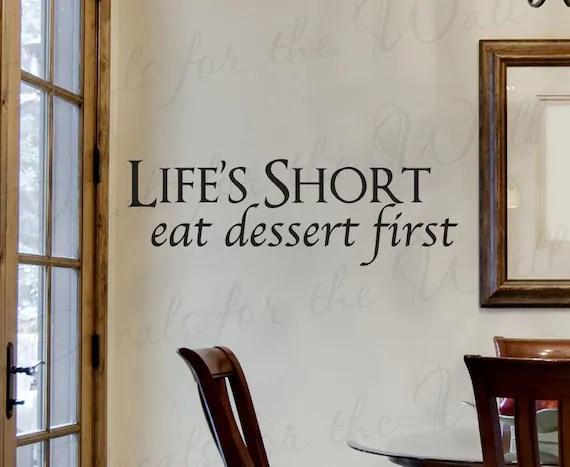 Eat Kitchen Sign Decor