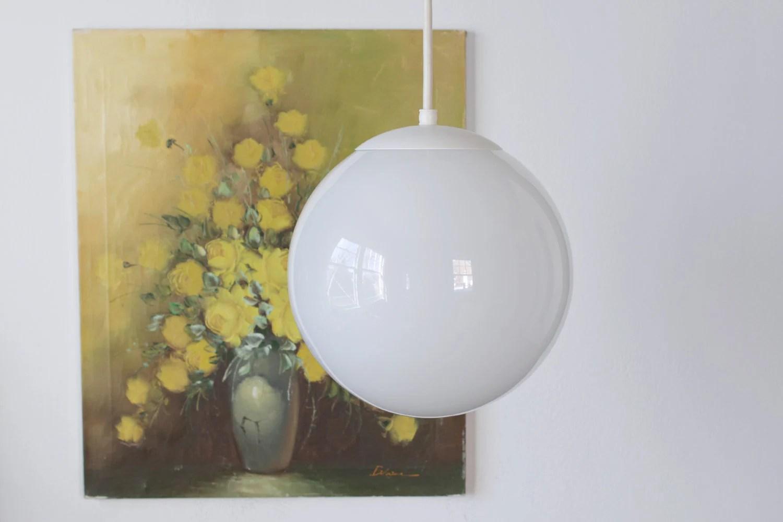Tiered Pendant Light
