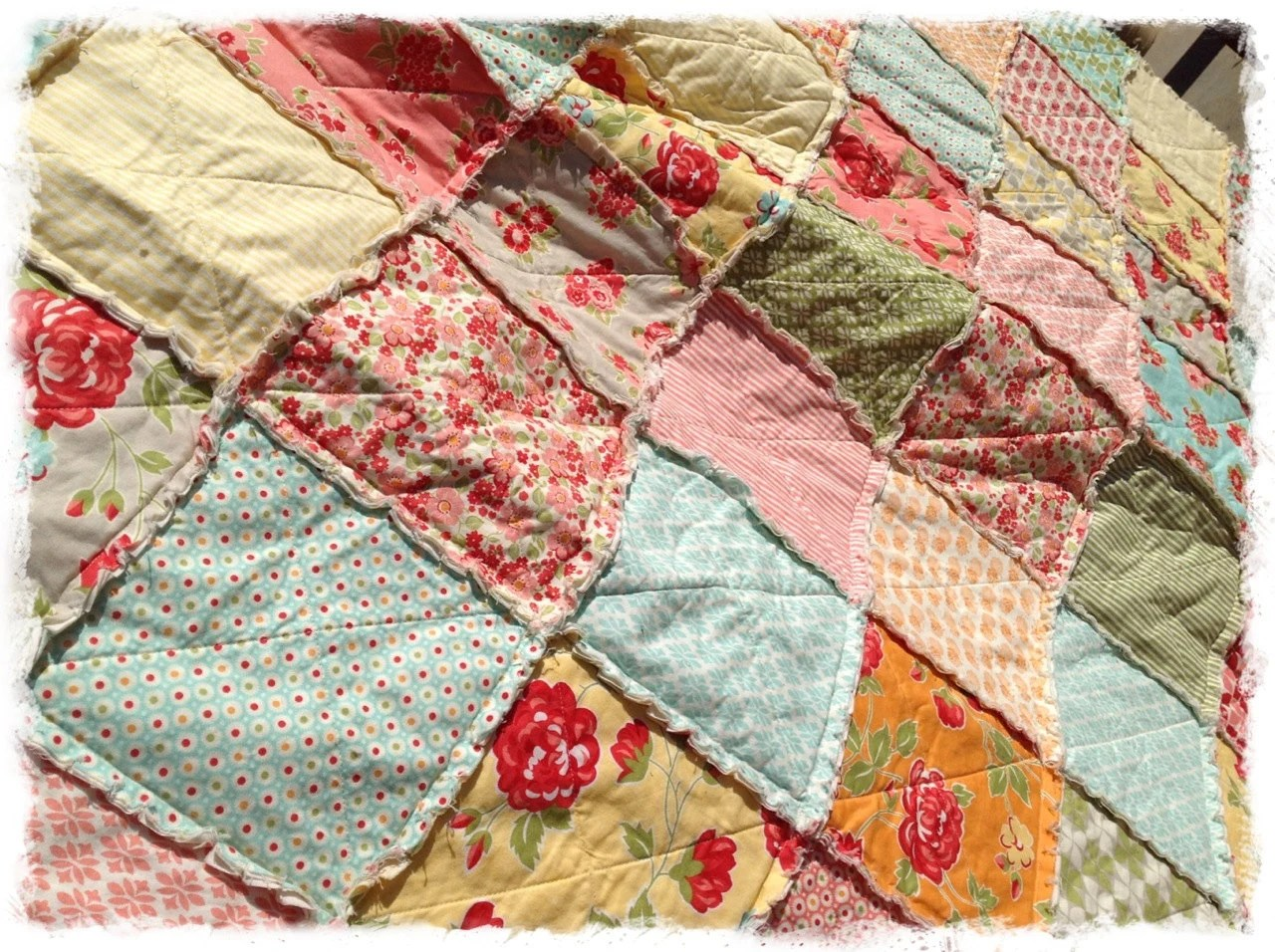 Quilts Sale Rag Size King