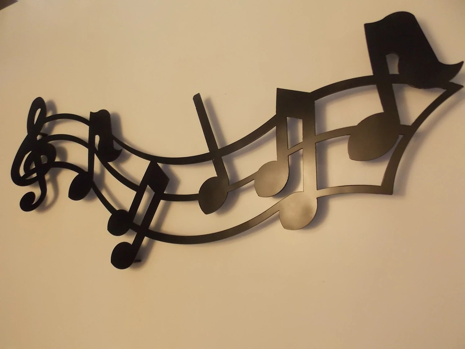 Luxury Musical Wall Art Metal Mold - All About Wallart - adelgazare.info