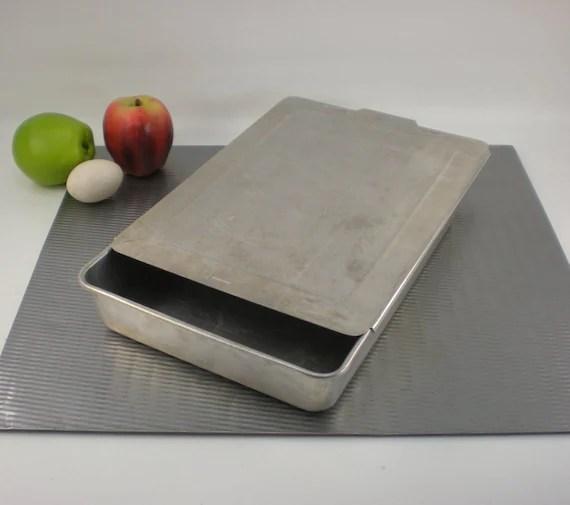 Mirro Cake Pan Lid