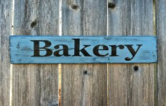 27+ Mesmerizing Rustic Kitchen Sign That Will Inspire You With Ideas