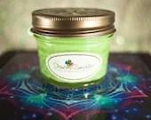 Health- Reiki Healing Candle