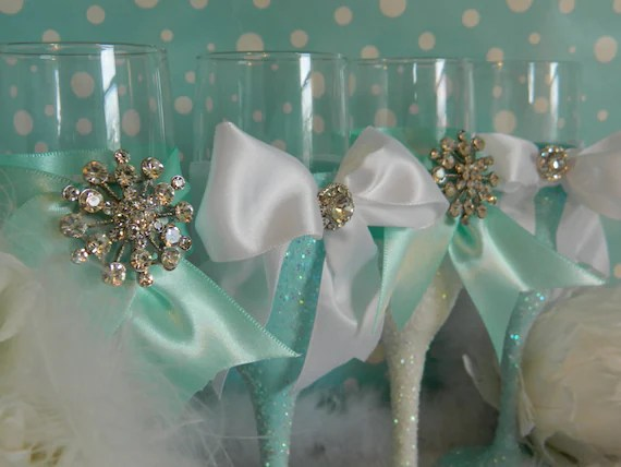 Weddings Champagne Glasses Champagne Flutes Toasting By