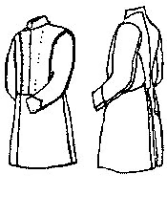 Coat Ecw