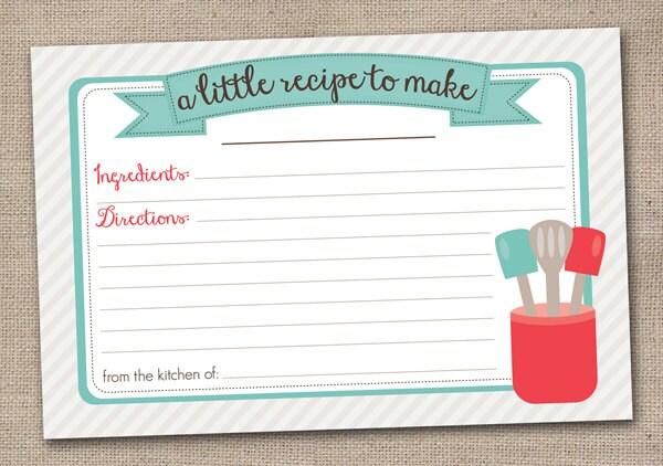 Design Your Own Kitchen Utensils