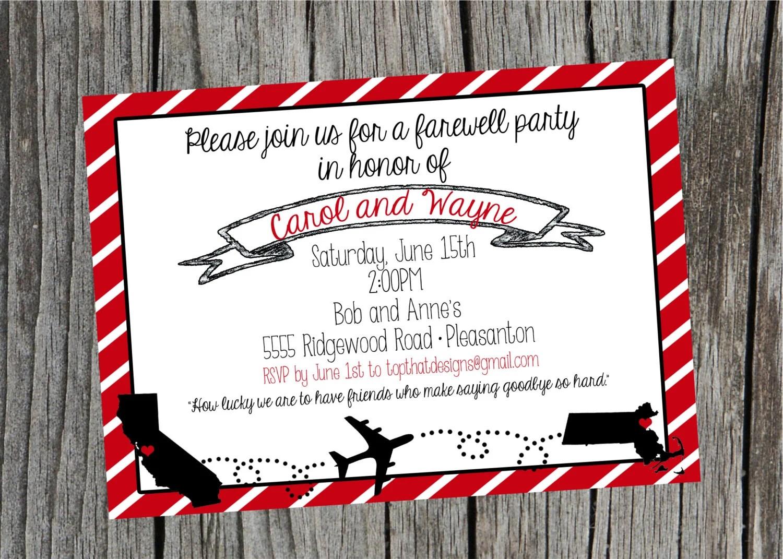 Dirty Santa Invitation Printable