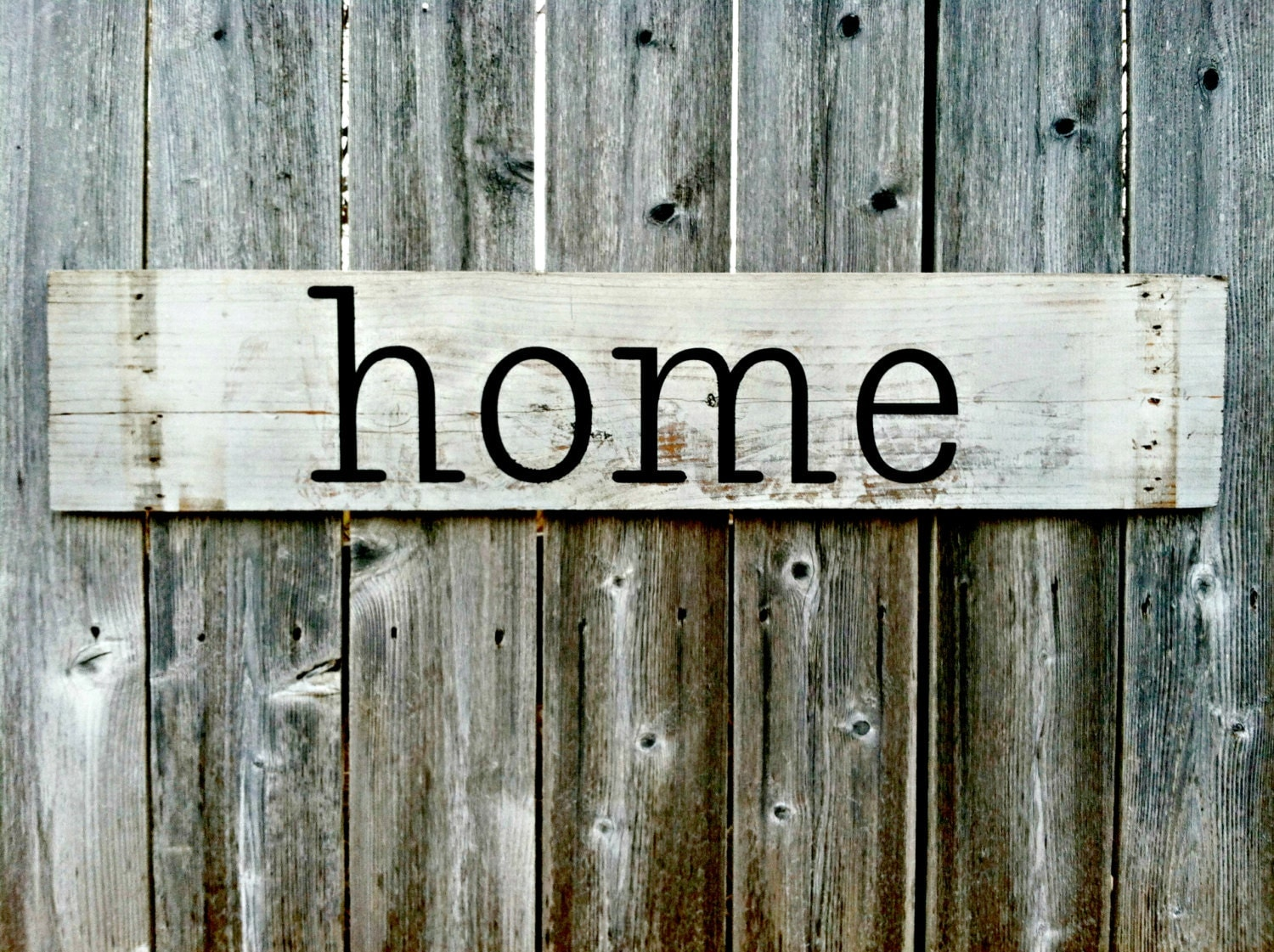Handmade Wall Decor home Rustic Wooden Sign Antique on Home Wall Decor Signs id=73740