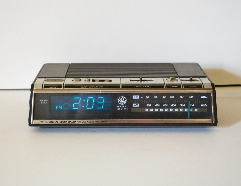 Electric Alarm Clock