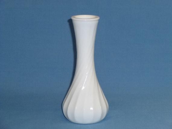 Hoosier Glass Vase 4064