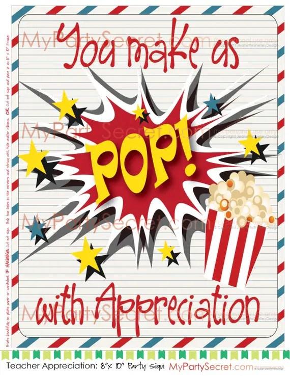 Employee Appreciation Party Clip Art