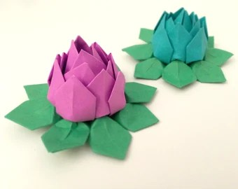 In Quarantine? Here are 10 Easy Origami Projects For Kids ... | 270x340