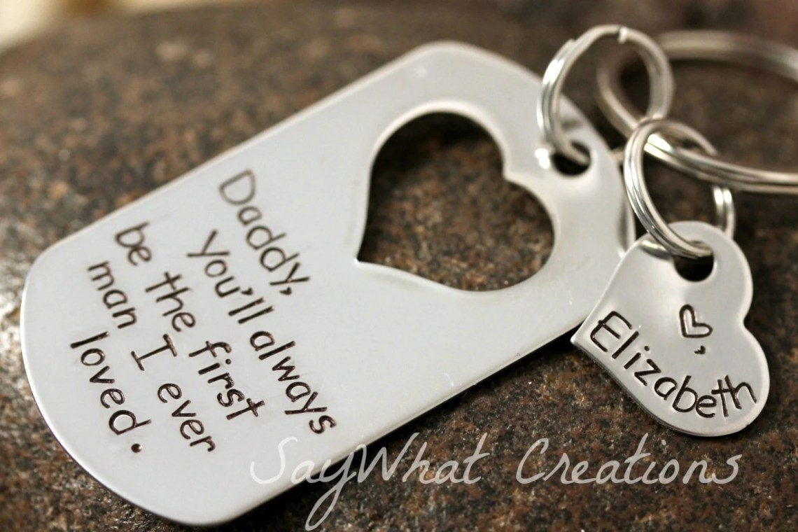 Download You'll always be the first man I ever loved Custom Hand
