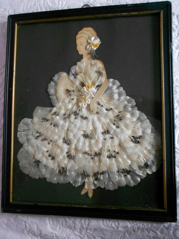 Antique Doll Shoes Vintage