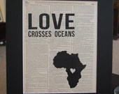 Love Crosses Oceans (DRC-...
