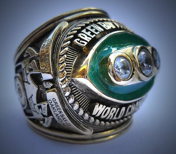 Ring Super Bowl Masonic