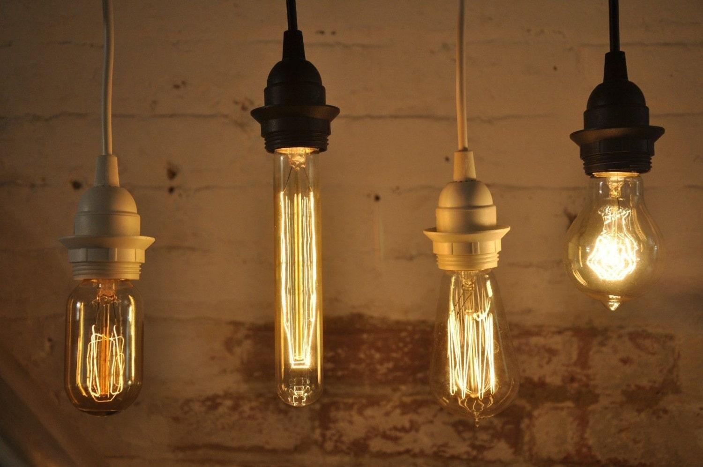 T 194 Light Bulb