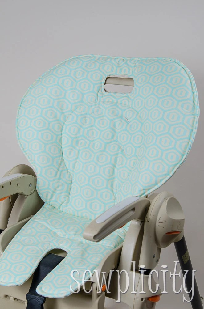 Evenflo Easy Fold High Chair Replacement Cover