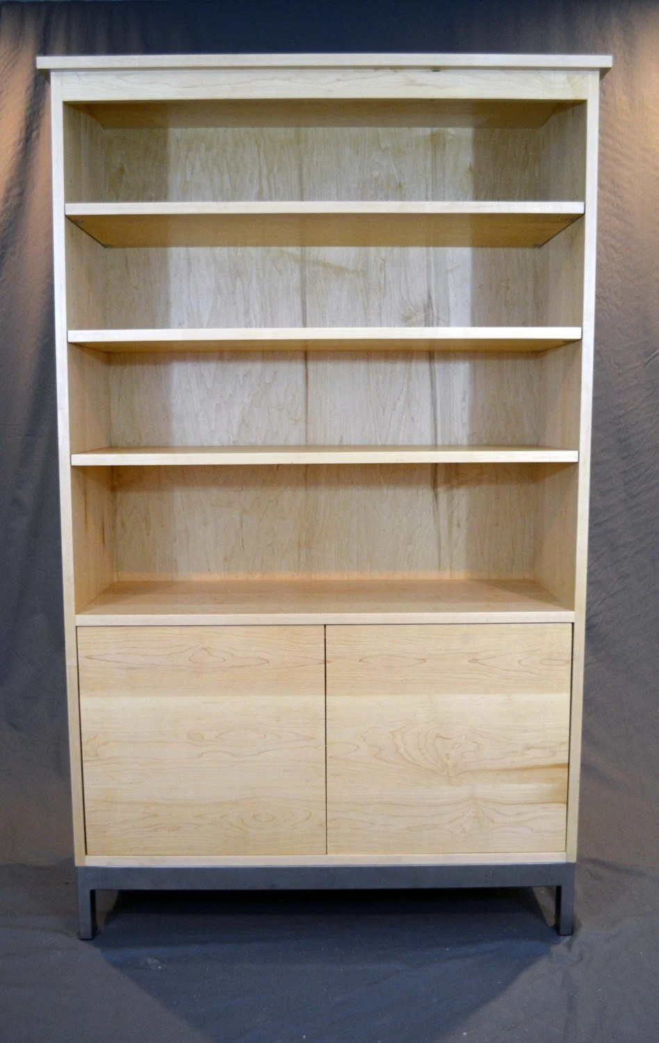 Tall Bookcase 90 Inches