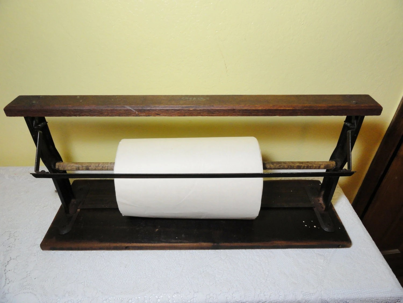 Cutter Paper Butcher Vintage