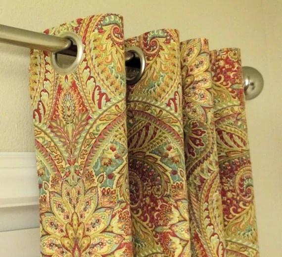 Tahari Shower Curtain
