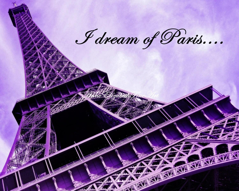 Paris Home Decor Accessories
