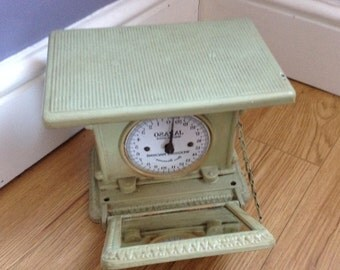 Popular Items For Weighing Scale On Etsy