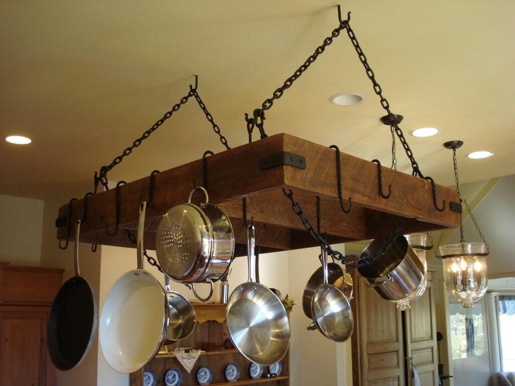 Pot Hangers Ceilings High