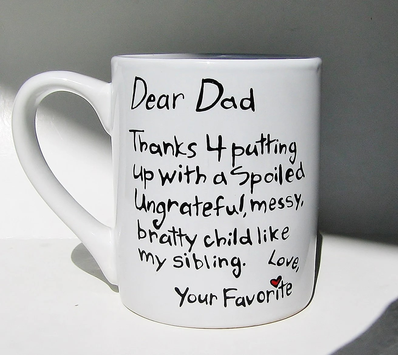 Quotes Dads Sarcastic Deadbeat About