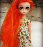 Blythe Reroot by Cindy Sowers