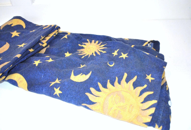 celestial pillow comforter on a making spectacular bed proper blue pier sham king deal savannah shop imports