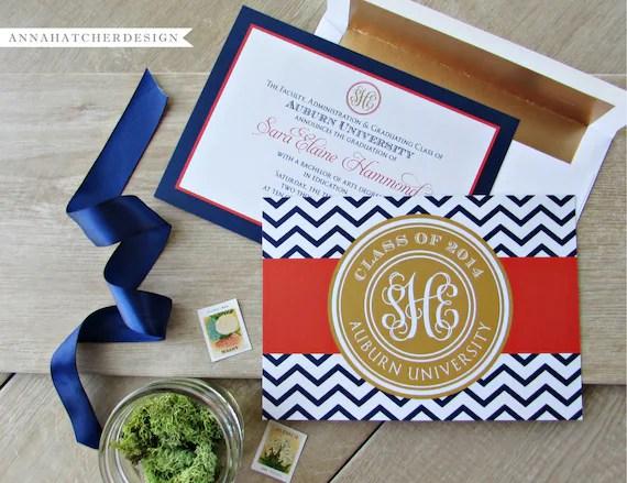 Quality Graduation Announcements