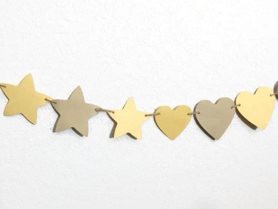 Hearts Starss Yellow