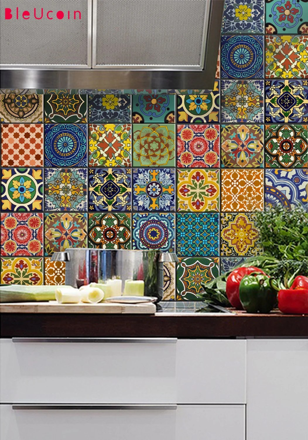 Ceramic Tile Patterns Kitchens