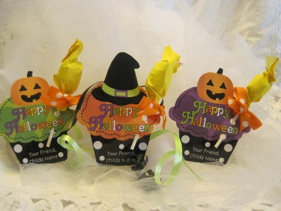 Candy Extra Any If You Have Halloween Cards