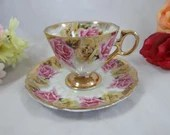 1950s Royal Sealy China G...
