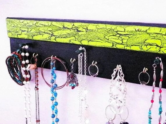 Large Jewelry Organizer B...