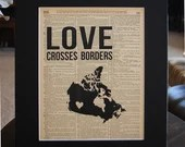 Love Crosses Borders (Can...