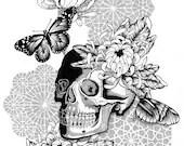 A3 Spring Reborn Print Ge...