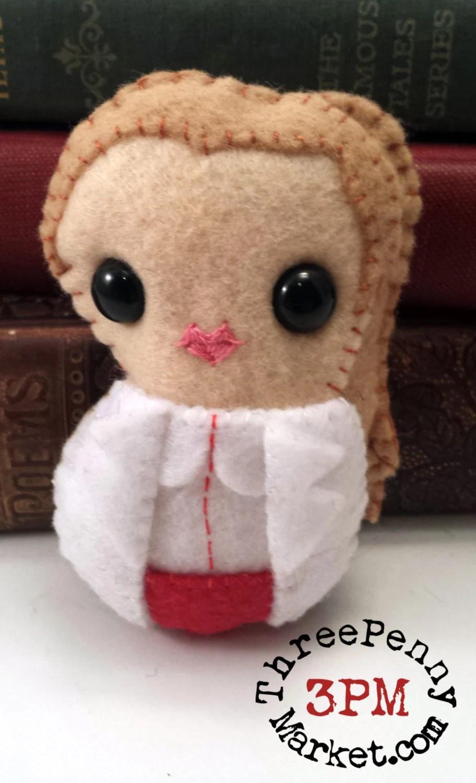 Molly Hooper - Sherlock p...