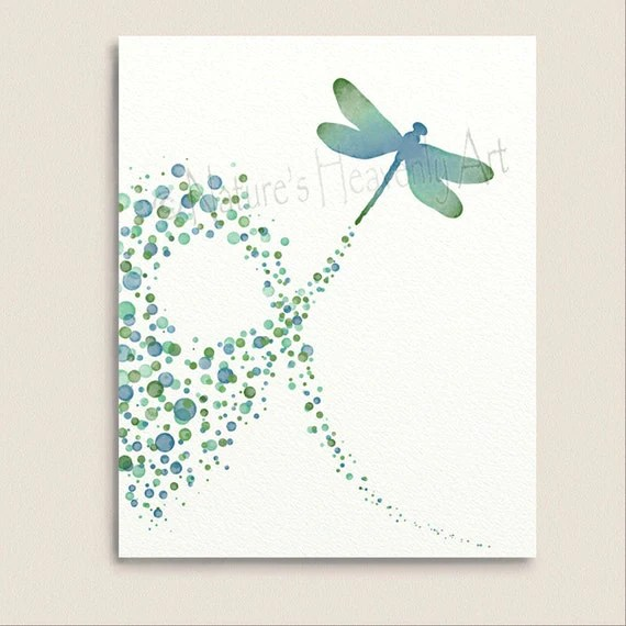 Dragonfly Party Decorations
