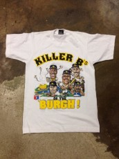 Killer B's of the Pittsburgh Pirates