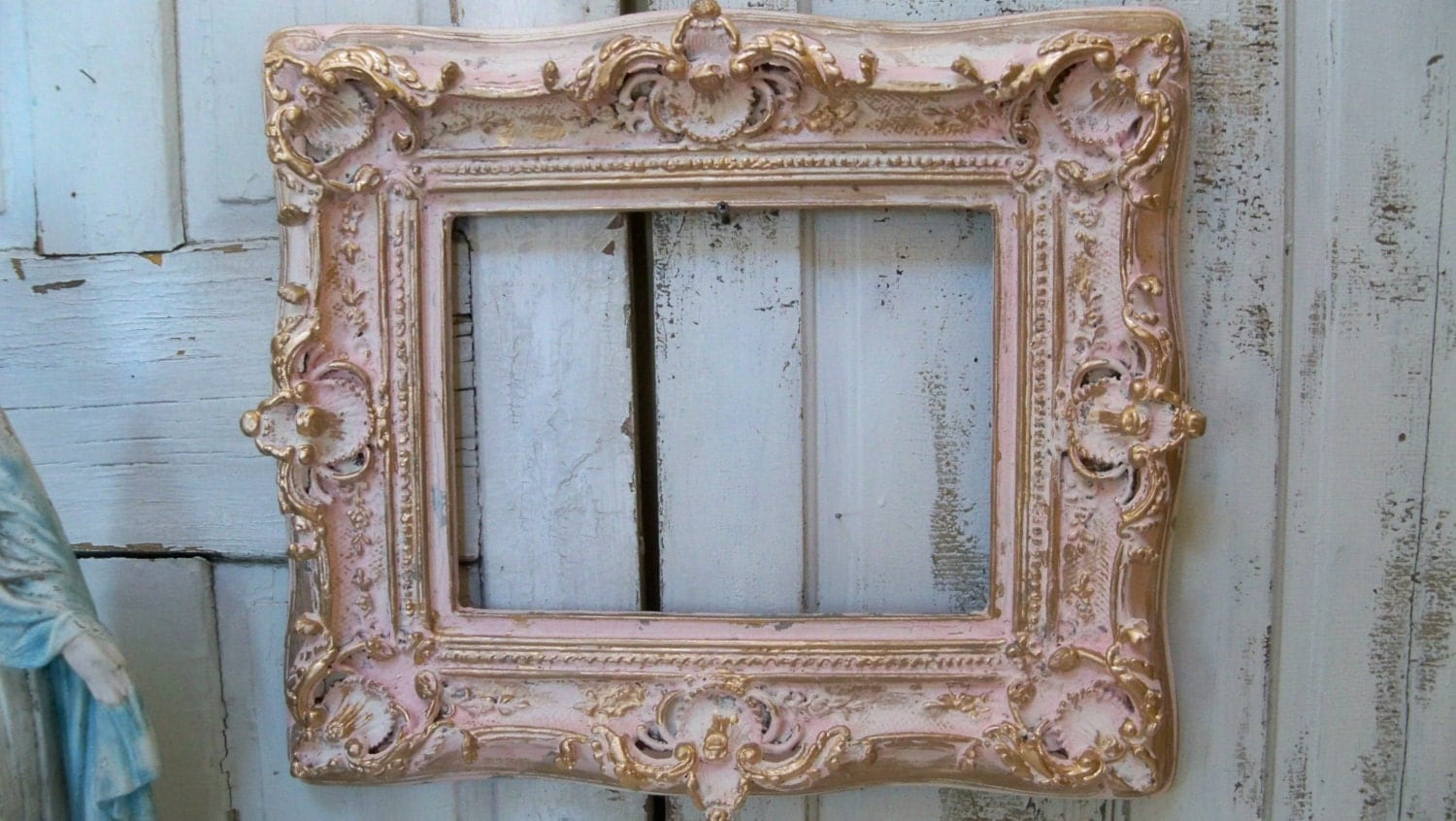 Shabby Chic Home Accents
