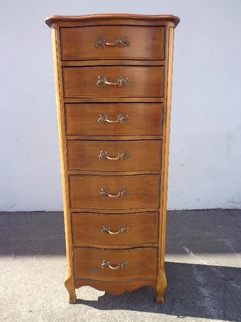 Dresser Bureau Chest Drawers