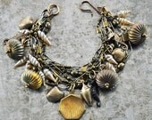 Ocean of Goodness Charm Bracelet